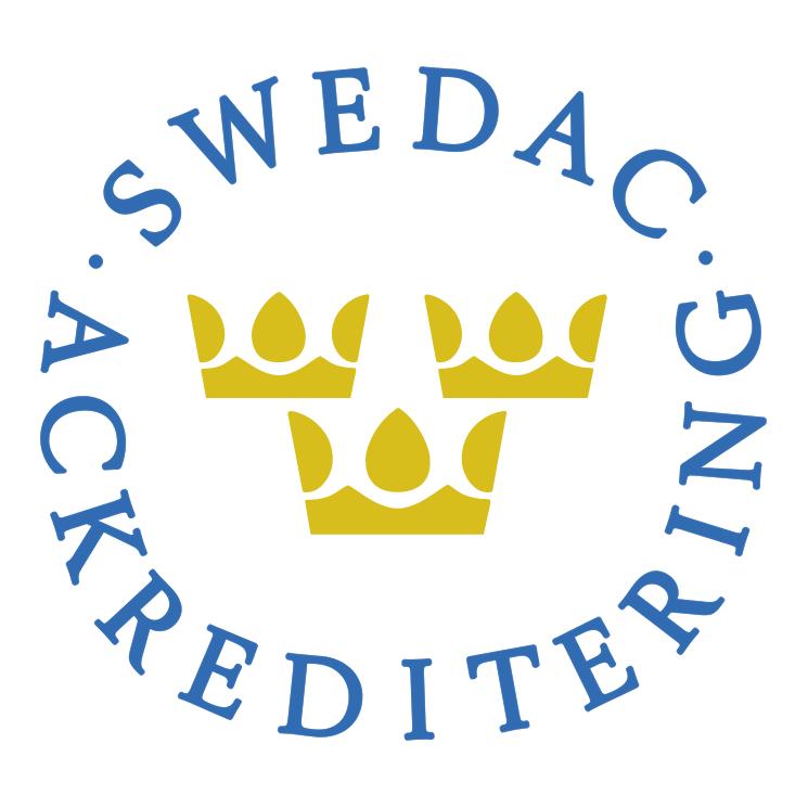 swedac logo